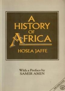 A History of Africa-Hosea Jaffe-C101