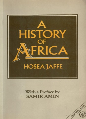 A History of Africa-Hosea Jaffe-C101