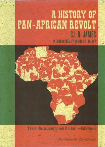 A History of Pan-African Revolt-C.L.R. James-C101