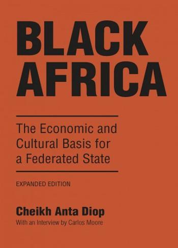 Black Africa-Cheikh Anta Diop-C101