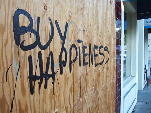 Buy Happiness
