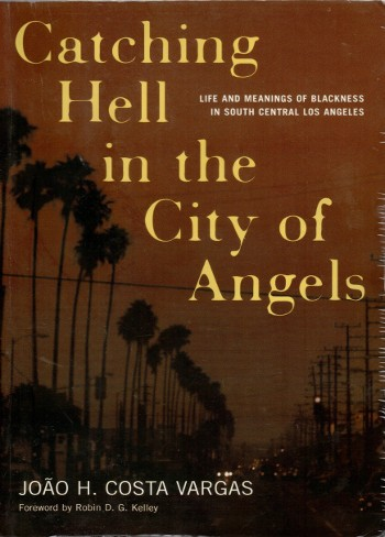 Catching Hell In the City of Angels-Vargas-C101