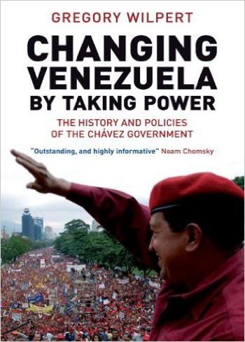 Changing Venezuela-Wilpert-C101