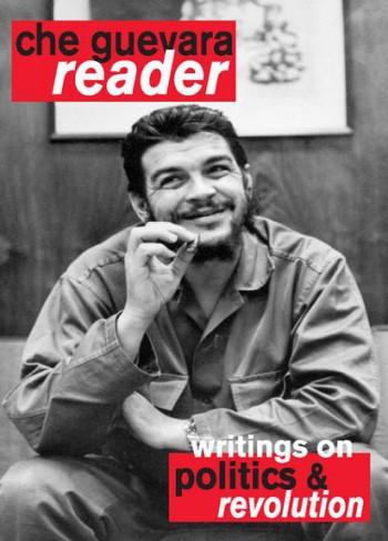 Che Guevara Reader-C101