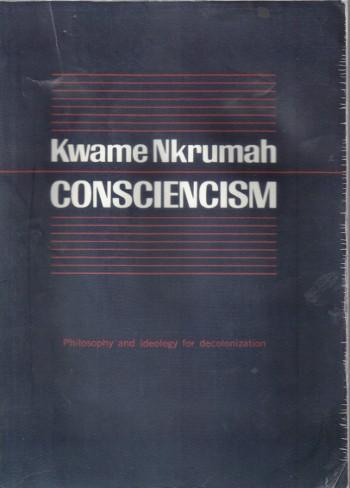 Consciencism-Kwame Nkurmah-C101