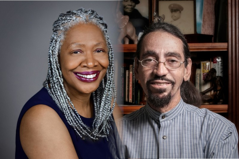 Conscientization 101 Ep.16 Margaret Kimberley and Glen Ford