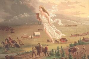 Conscientization 101 - Ezrah Aharone on Trump