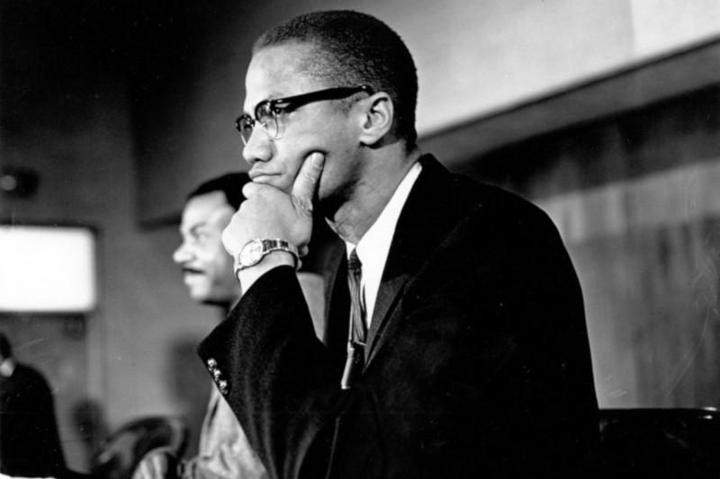 Conscientization 101 - Malcolm X Feb 1965 pt3