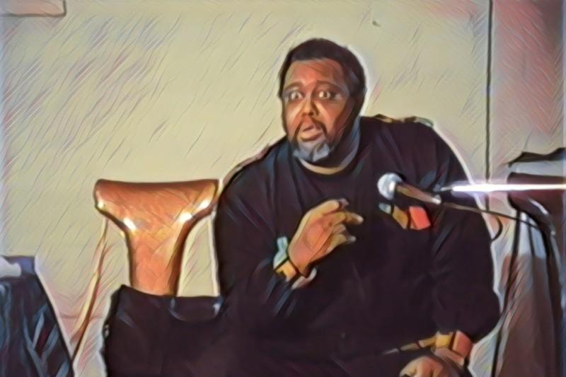 Conscientization 101 Podcast EP.036-Del Jones Our Understanding Our Rich Cultural Heritage Pt2