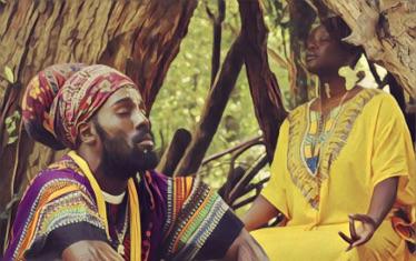 Conscientization 101 Podcast Ep. 40 You & Me -Asabi Hawah & Raggo Zulu Rebel -FEATURED IMAGE