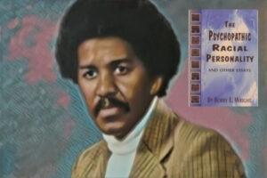 Conscientization 101 Podcast Ep.031 - Dr. Bobby E. Wright Pt1
