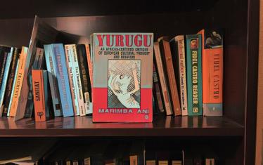 Conscientization 101 Podcast Ep.045-Dr. Marimba Ani's Yurugu-FEATURED