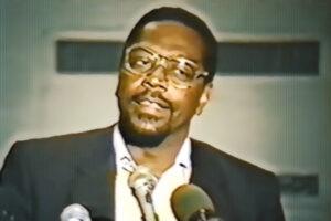 Conscientization 101 Podcast Ep.046-Dr. Amos Wilson On Feel Good History