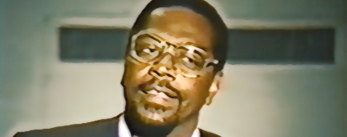 Ideopraxis Series Dr. Amos Wilson On Feel Good History Part 1