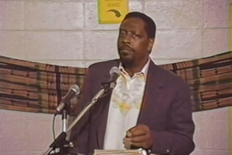 Conscientization 101 Podcast Ep.047-Dr. Amos Wilson On Feel Good History