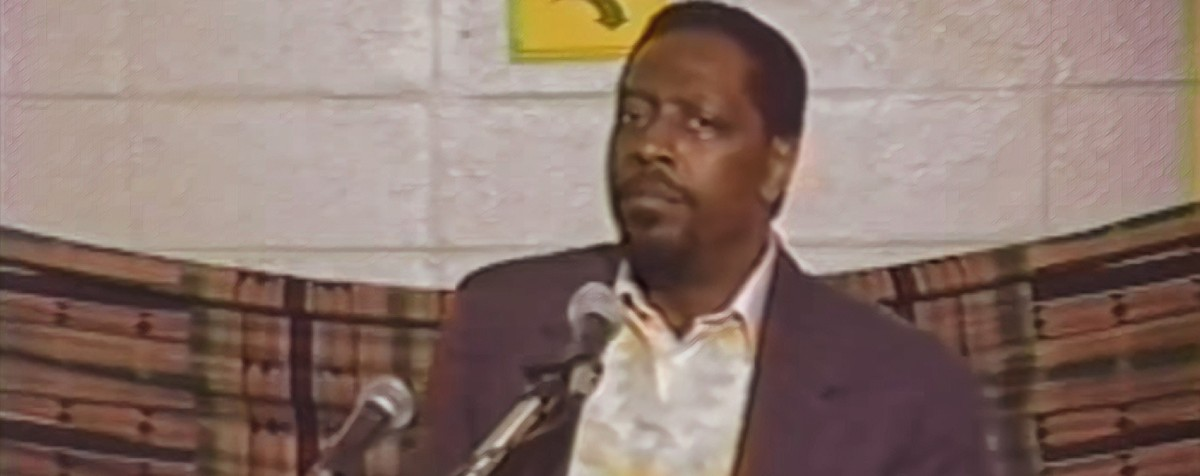 Ideopraxis Series Dr. Amos Wilson On Feel Good History Part 2