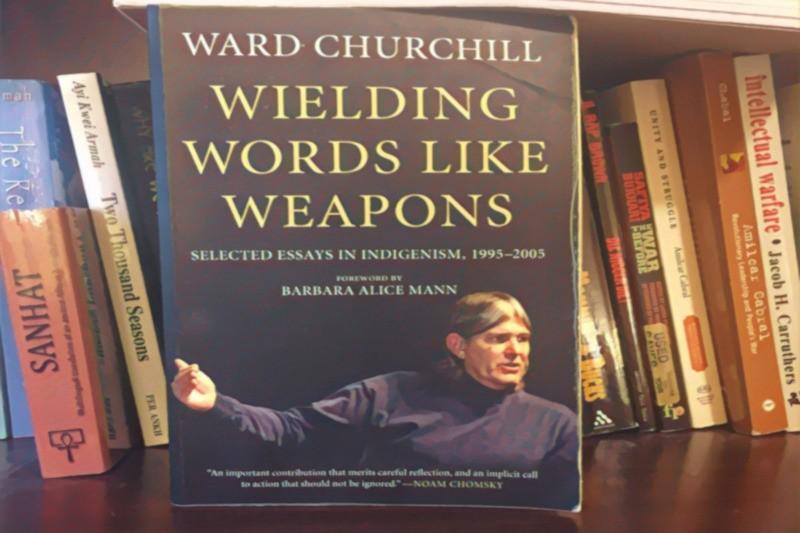 Conscientization 101 Podcast Ep.052-Ward Churchill WWLW Part2