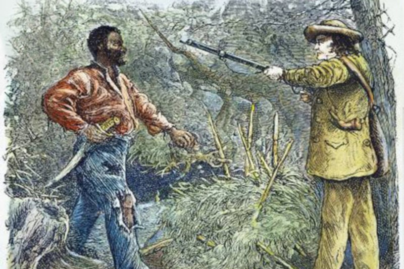 Conscientization 101 article by Ezrah Aharone on Nat Turner