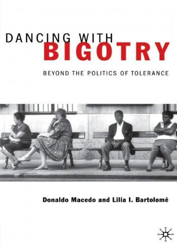 Dancing With Bigotry-Macedo-Bartolome-C101