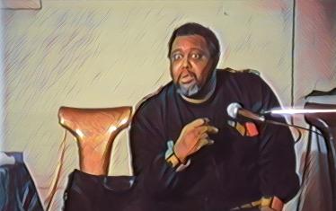 Del Jones Conscientization 101 Podcast Part 2 Featured Image FINAL