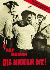 Die Nigger Die-Brown-Al-Amin-C101