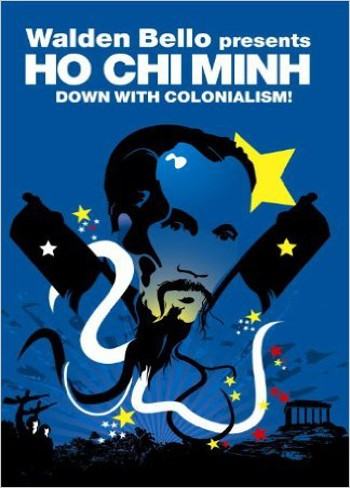 Down With Colonialism-Ho Chi Minh-C101