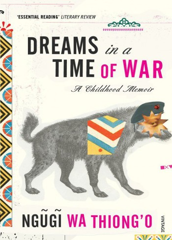 Dreams in a Time of War-Ngugi-C101
