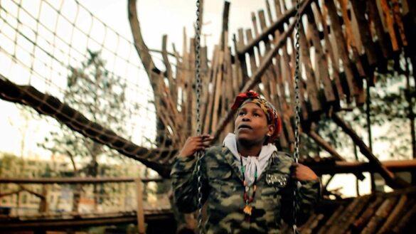 Eyesis Star Hip Hop Video
