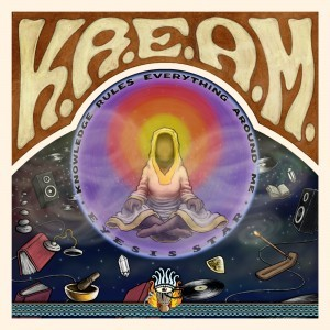 yesis Star K.R.E.A.M. Cover Art