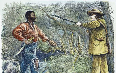 Ezrah Nat Turner Article