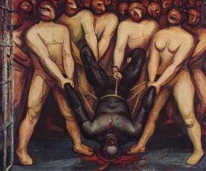 Haiti enslaved African
