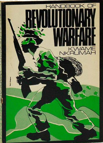 Handbook of Revolutionary Warfare-Kwame Nkrumah-C101