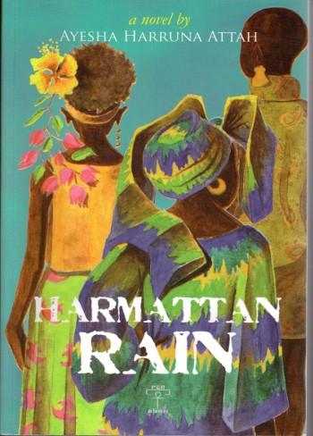 Harmattan Rain-C101