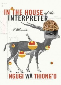 In the House of The interpreter-Ngugi-C101
