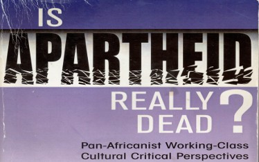 Is Apartheid Really Dead-C101Podcast