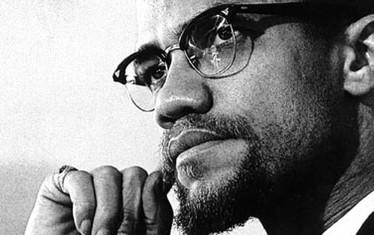 Malcolm X 1965 Pt1 C101 Land