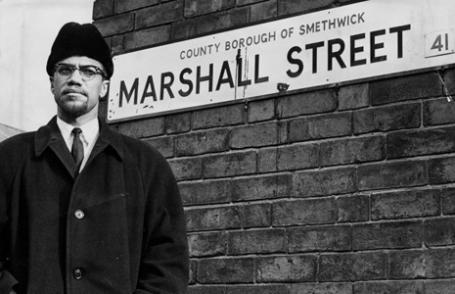 Malcolm_X_in_Marshall_Street