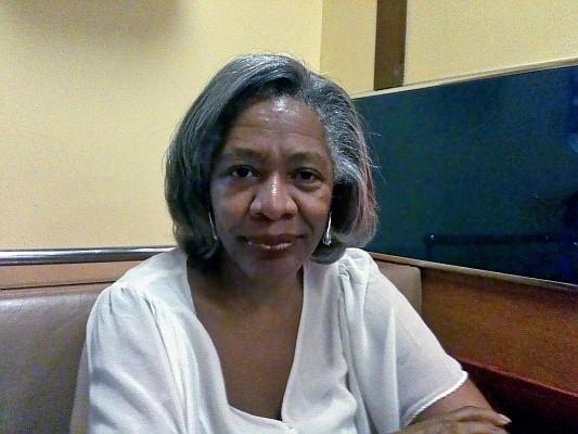 Resultado de imagem para pictures of Margaret Kimberley