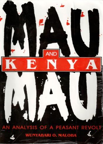 Mau Mau-W.O. Maloba-C101