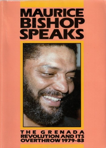Maurice Bishop Speaks-C101