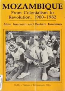 Mozambique-From Colonialism to Revolution1900-1982