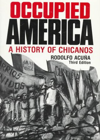 occupied america chapter 1 Home teaching materials occupied america: a history of chicanos click to email this to a friend occupied america is the leading textbook for chicano history.