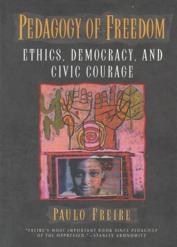 Pedagogy of Hope-Paulo Friere-C101