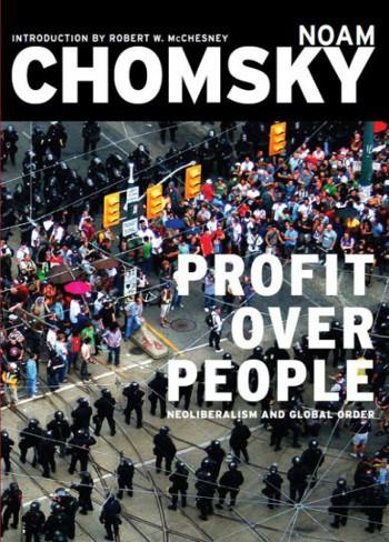 Profit Over People-Noam Chomsky-C101