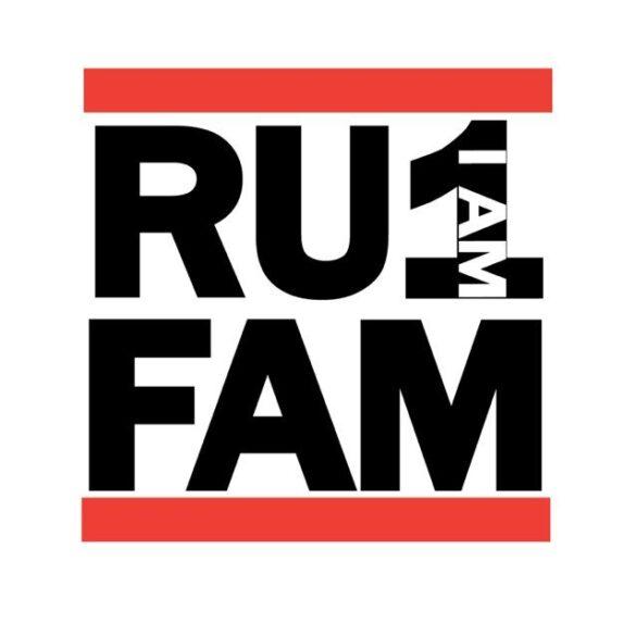 RU1 Fam Logo