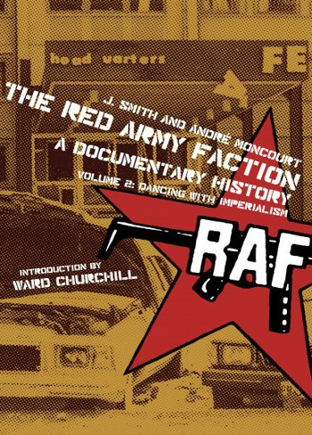 Red Army Faction Volume 2-C101