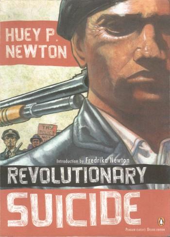 Revolutionary Suicide-Huey Newton-C101