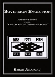 Sovereign Evolution-Ezrah Aharone-C101