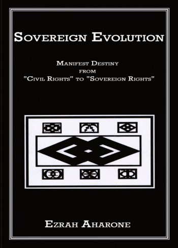 Sovereign Evolution-Ezrah Aharone-C101