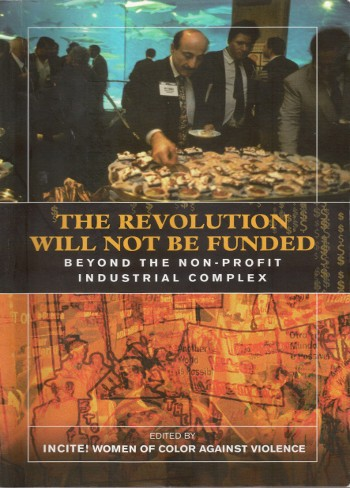 The Revolution Won't Be Funded-C101